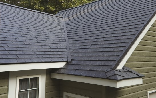 Slate Roofing Ct Slate Shingle Installation K P